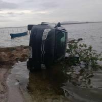ACIDENTE – São Pedro da Aldeia registra três acidentes em domingo chuvoso; uma morte confirmada