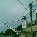 SÃO PEDRO DA ALDEIA – Prefeitura de São Pedro da Aldeia realiza serviços de manutenção nos bairros aldeenses