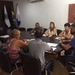 SÃO PEDRO DA ALDEIA – Prefeitura aldeense realiza reunião do Programa de Erradicação do Trabalho Infantil (PETI)