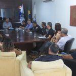 SÃO PEDRO DA ALDEIA – Prefeitura de São Pedro da Aldeia discute segurança nas escolas