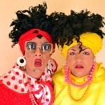 """EVENTO – Teatro Dr. Átila Costa Soares recebe espetáculo """"Pretas Por Ter"""" em São Pedro da Aldeia"""