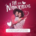 Natural dos Cachos lança Promoção do Dia dos Namorados