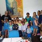 SÃO PEDRO DA ALDEIA – Alunos da rede municipal aldeense visitam a Casa dos Azulejos