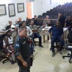 SÃO PEDRO DA ALDEIA – Câmara mais um vez sedia reunião do Conselho Municipal de Segurança