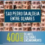 SÃO PEDRO DA ALDEIA – Exposição de arte celebra os 400 anos de São Pedro da Aldeia