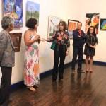 CULTURA – Museu Charitas, em Cabo Frio recebe mostra coletiva de pinturas e fotos