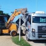 SÃO PEDRO DA ALDEIA – Prefeitura aldeense realiza serviços em diversos bairros da cidade