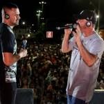SÃO PEDRO DA ALDEIA – Show da banda Samba Solto celebra o quarto centenário de São Pedro da Aldeia