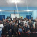 EDUCAÇÃO – São Pedro da Aldeia participa de encontro técnico do Grupo de Fortalecimento dos Conselhos Escolares