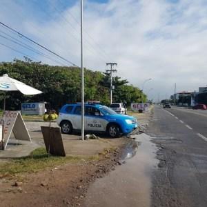 CABO FRIO – Escolas e postos de saúde fecham após morte em comunidade de Cabo Frio