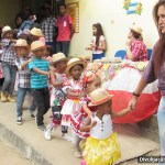 SÃO PEDRO DA ALDEIA – FESTA JULINA ANIMA ESCOLA DO BAIRRO TRÊS VENDAS