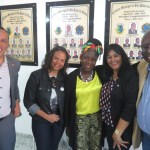 Vereadora Claudinha é nomeada Presidente do PTB Afro no Estado do Rio de janeiro