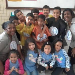 """SÃO PEDRO DA ALDEIA – Escola Municipal José Teixeira Paulo promove """"Dia da Família"""""""