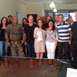 Cabo Frio assina acordo de fiscalização integrada na Lagoa de Araruama durante defeso