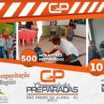 Portal Defesa Civil apoia projeto de formação comunitária em São Pedro da Aldeia/RJ