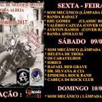 EVENTO – São Pedro da Aldeia recebe o 13º Encontro Nacional de Motociclista