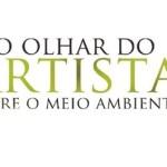 """HORTO ESCOLA RECEBE EXPOSIÇÃO """"O OLHAR DO ARTISTA SOBRE O MEIO AMBIENTE"""""""