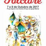 EVENTO – Festa do Folclore de São Pedro da Aldeia acontece nos dias 07 e 08 de outubro