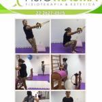 Fisiotrauma – Fisioterapia e Estética – Benefícios do Pilates para idosos