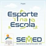 """ESPORTE – Projeto """"Esporte na Escola"""" chega a três novos bairros aldeenses"""