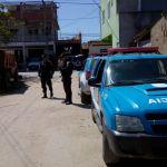 AÇÕES POLICIAIS – Intensificação no Policiamento em Araruama