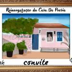 CULTURA – Casa da Poesia reabre em Arraial do Cabo