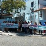 CABO FRIO – Servidores da Saúde de Cabo Frio iniciam greve por tempo indeterminado