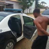 AÇÕES POLICIAIS – Suspeitos de participar da tentativa de invasão à Favela da Rocinha são presos em Saquarema