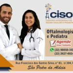 CISOP – Doenças que podem surgir nas crianças com a chegada do verão