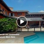 VÍDEO – Maravilhosa mansão em condomínio fechado na Região dos Lagos