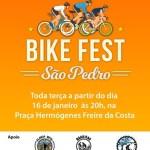 ESPORTE – São Pedro da Aldeia terá encontro semanal de ciclistas