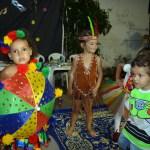 """SÃO PEDRO DA ALDEIA – """"Pré-carnaval do Angatu"""" movimenta final de semana na Casa dos Azulejos"""