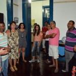 """SÃO PEDRO DA ALDEIA – CASA DOS AZULEJOS APRESENTA """"BORDANDO AS LEMBRANÇAS"""""""