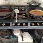 CABO FRIO – Cozinhas clandestinas são interditadas em Cabo Frio