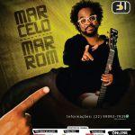 EVENTO – Humorista Marcelo Marrom se apresenta no Teatro Municipal de São Pedro da Aldeia neste sábado (21)