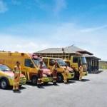 FERIADO DO TRABALHADOR – Operação especial para o feriado do Dia do Trabalhador começa nesta sexta na RJ-124, a Via Lagos