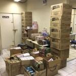 AÇÕES POLICIAIS – Homem é preso por venda ilegal de remédios, fogos de artifício e cigarros em depósito de doces de Cabo Frio
