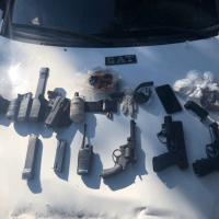 AÇÕES POLICIAIS – Confronto entre grupo e policiais deixa mortos no distrito de Tamoios, em Cabo Frio