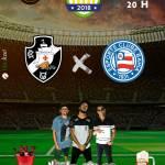 REFÚGIO PUB – Quarta-feira (09) é dia de futebol com samba no Refúgio Pub, São Pedro da Aldeia