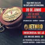 REGIÃO DOS LAGOS – Jethro International promove curso de formação de lideranças na Região dos Lagos