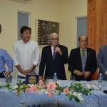 SÃO PEDRO DA ALDEIA – Cerimônia de Posse do Conselho Diretor do Rotary Club é realizada em São Pedro da Aldeia