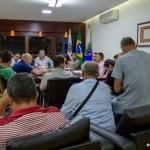 SÃO PEDRO DA ALDEIA – PREFEITURA DE SÃO PEDRO DA ALDEIA REALIZA REUNIÃO COM MOTORISTAS DA SAÚDE