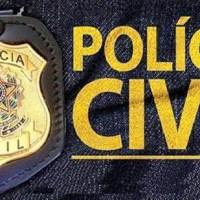 AÇÕES POLICIAIS – Padrasto suspeito de abusar sexualmente de duas crianças é preso em Macaé