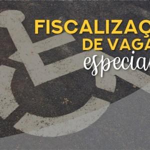 CABO FRIO – Secretaria de Mobilidade Urbana intensifica fiscalização de vagas especiais