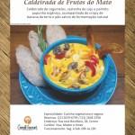 CABO FRIO – Cereall Gourmet no 4º Festival Sabores de Cabo Frio