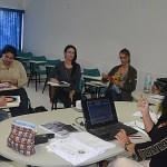 SÃO PEDRO DA ALDEIA – Educadores da rede municipal de São Pedro da Aldeia participam de curso anual de Língua Portuguesa