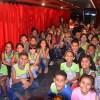 """SÃO PEDRO DA ALDEIA – Projeto """"Buzum!"""" é sucesso nas unidades escolares de São Pedro da Aldeia"""