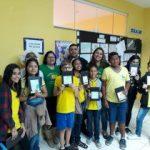 IGUABA GRANDE – Feira literária mobiliza escolas da Rede Municipal de Iguaba Grande