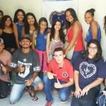 MARICÁ – Direitos das Crianças e Adolescentes é tema de palestra na LBV, em Maricá