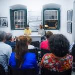 """LITERATURA – Livro """"Cabo Frio e a Pesca da Baleia na Ponta dos Búzios – Séculos XVIII e XIX"""" é  lançado no Solar dos Massa"""